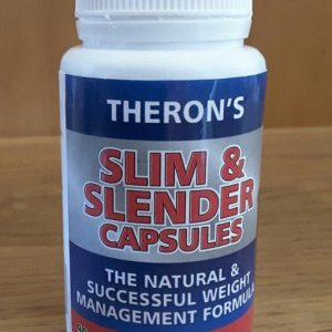danie_therons_slim_and_slender_range_90capsules